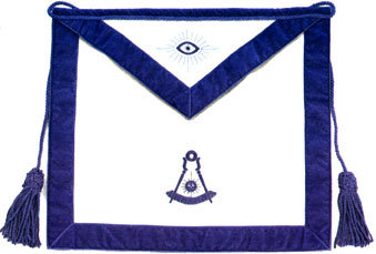 Traditional PM Apron