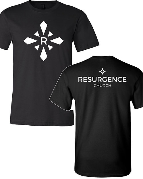 Resurgence Short Sleeve Tee