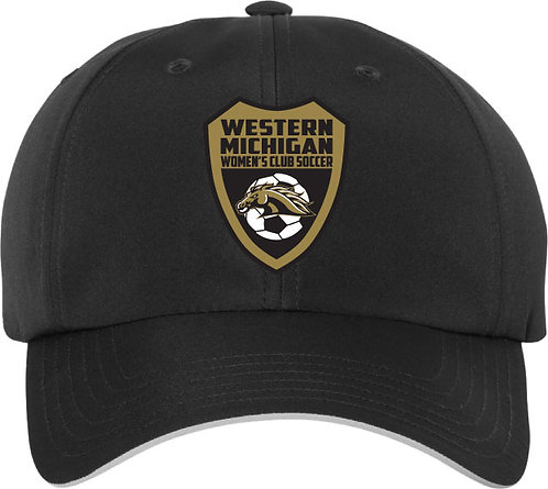 Wm Club Soccer Adidas Hat