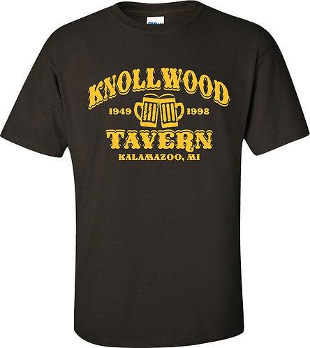 Knollwood Tavern Tee