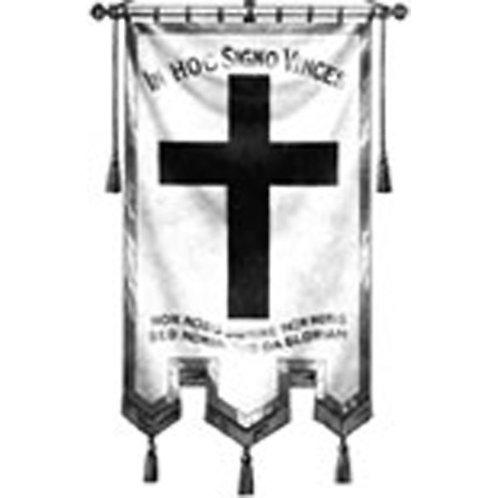 Commandery Grand Standard Banner