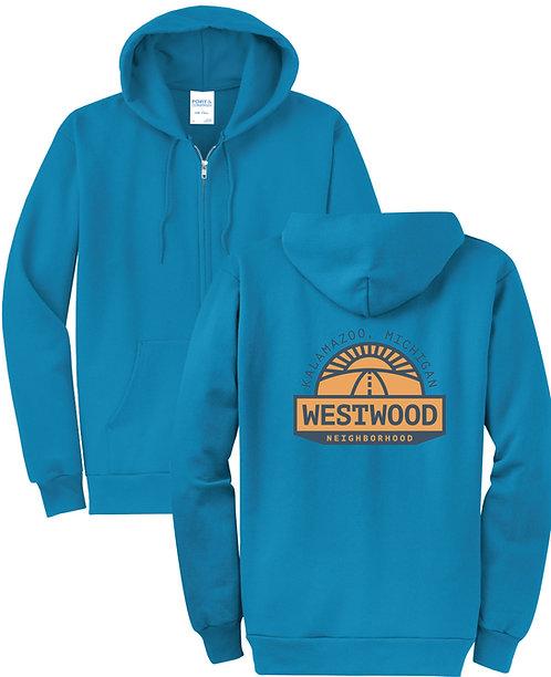 Westwood Full-Zip Hoodie