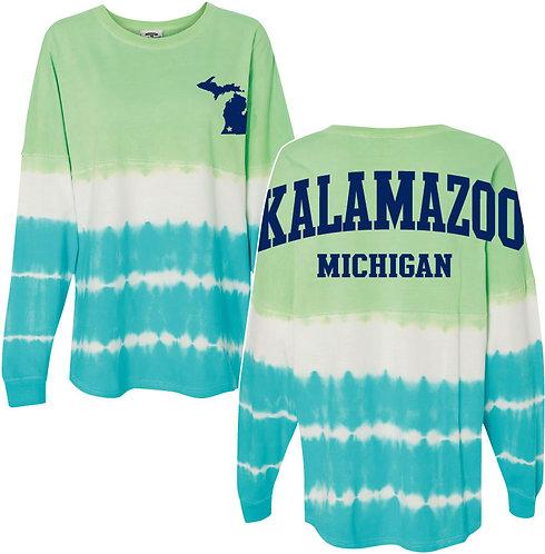 Kalamazoo Spirit Jersey