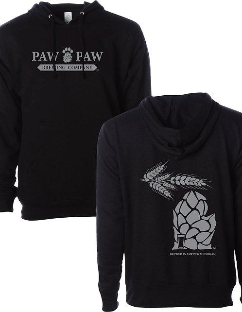 Paw Paw Brewing Hoodie