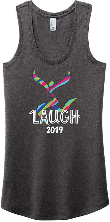 LAUGH 2019 Seasonal Tank