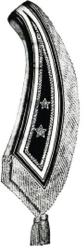 Member Panel Collar #8790