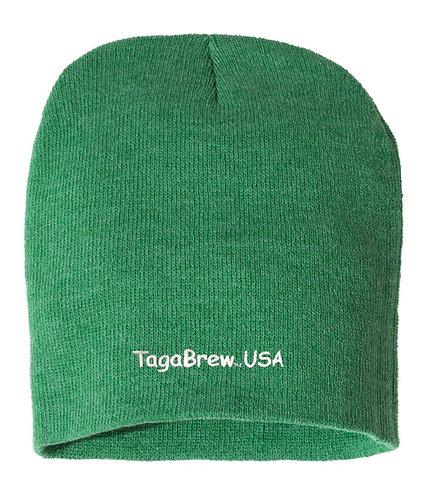 TagaBrew Knit Beanie