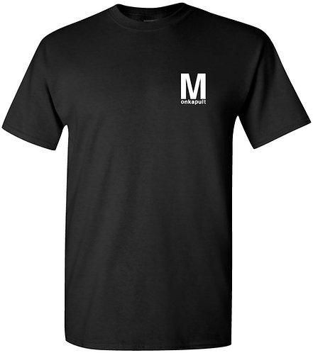 Monkapult M Tee