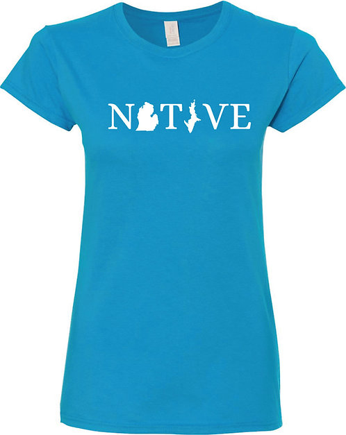 Ladies' Michigan Native