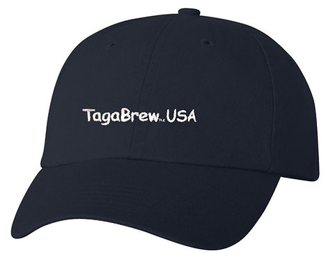 TagaBrew Dad Hat