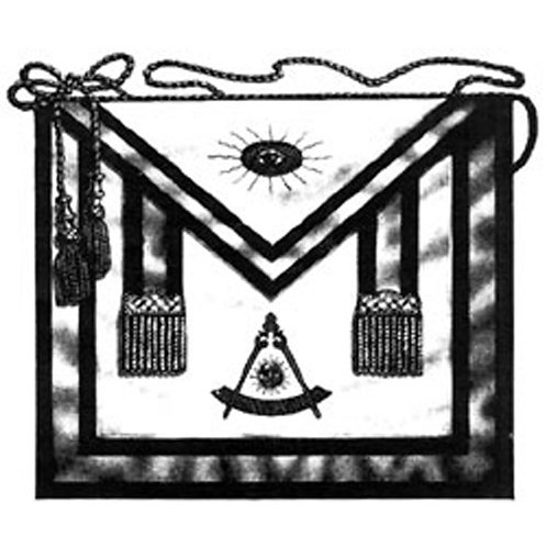 Lodge Officer/PM Apron 6