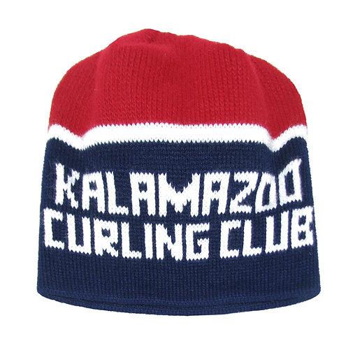 KZCC Woven Hat