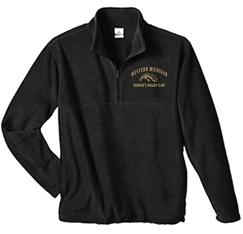 Wm Rugby Club Fleece Jacket