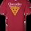 Thumbnail: Short-Sleeved Large Logo Tee