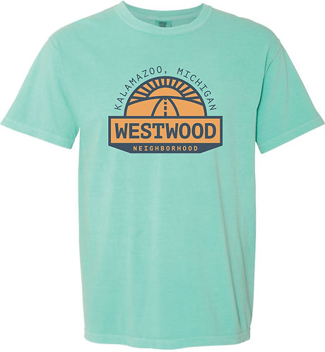 Westwood Pigment Dyed Tee