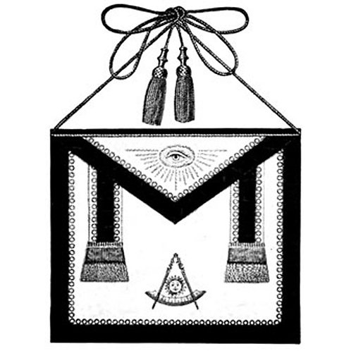 Lodge Officer/PM Apron 1