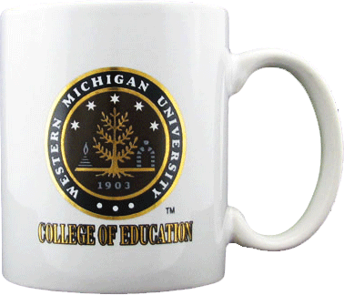 College of Education Mug