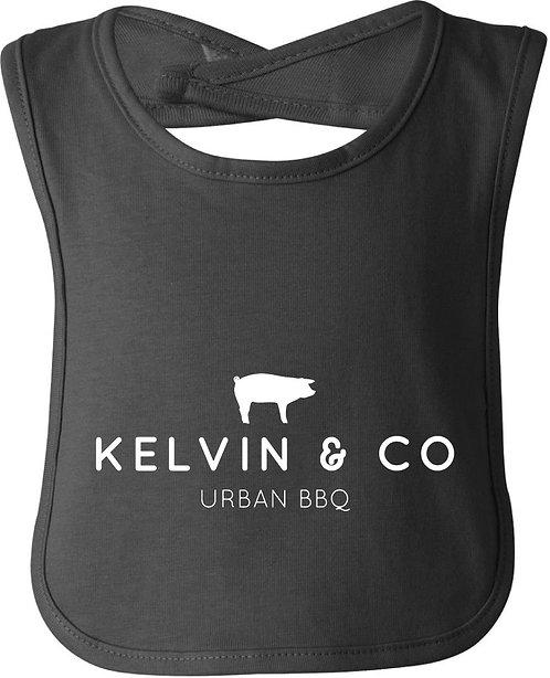 Urban BBQ Bib