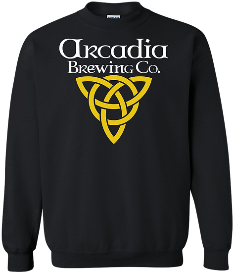 Logo Crewneck Sweatshirt