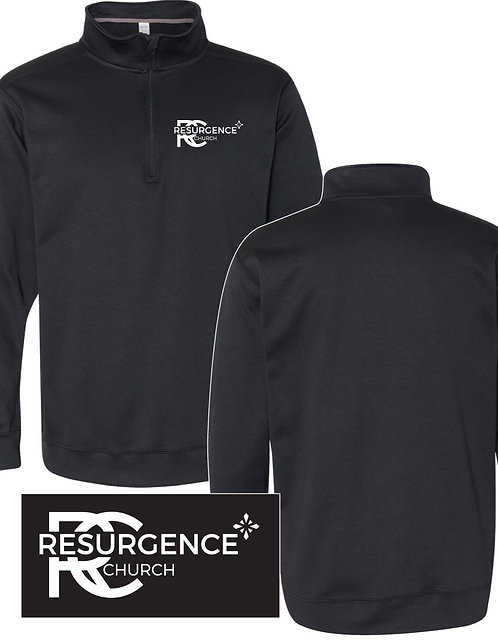 Resurgence Quarter-Zip Sweatshirt