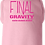 Thumbnail: Final Gravity Dog Shirt
