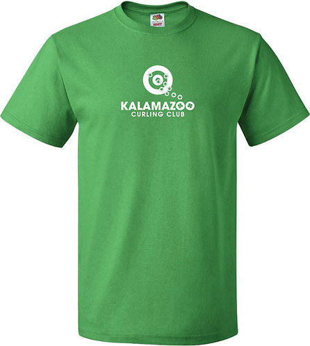 KZCC St. Patty's Short Sleeved Tee