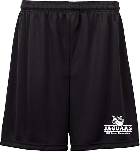 Youth Boys' Jaguar Performance Shorts