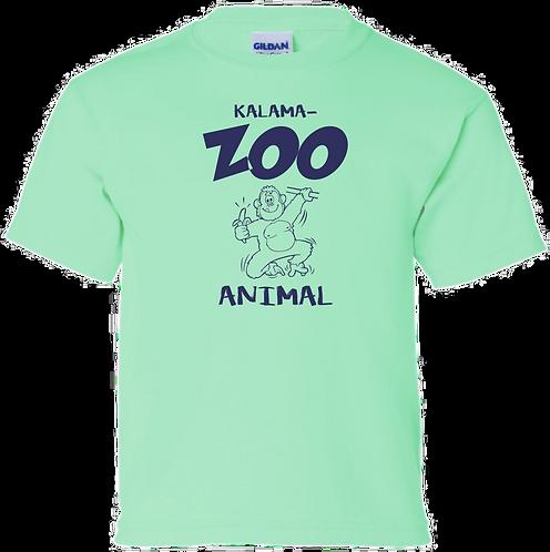 Zoo Animal Toddler & Youth