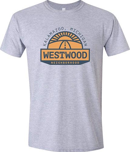 Westwood Softstyle Tee