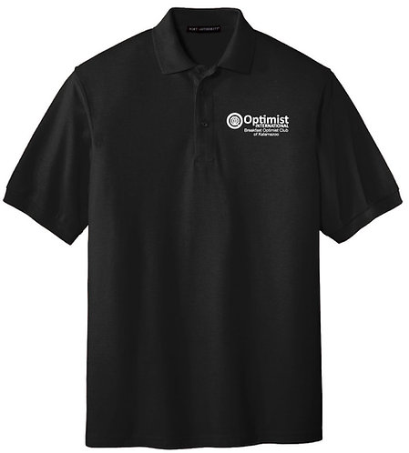 BOCK Men's Polo