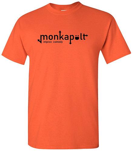 Monkapult Arrows Tee