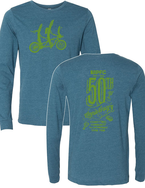Long Sleeve Tee - PFC Bike