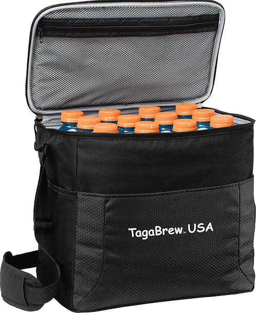 TagaBrew 24 Can Cube Cooler