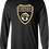Thumbnail: Wm Club Soccer Long-Sleeved Shield Tee
