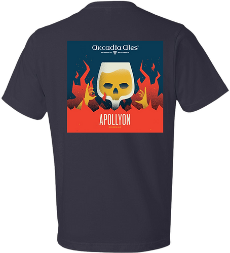 Apollyon Tee