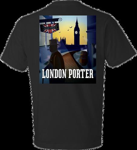 London Porter Tee