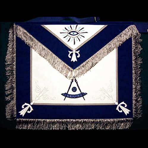 Lodge Officer/PM Apron 13