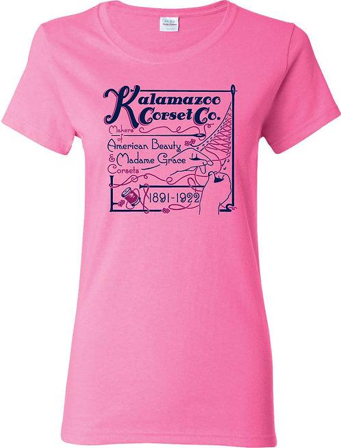 Kalamazoo Corset Co.