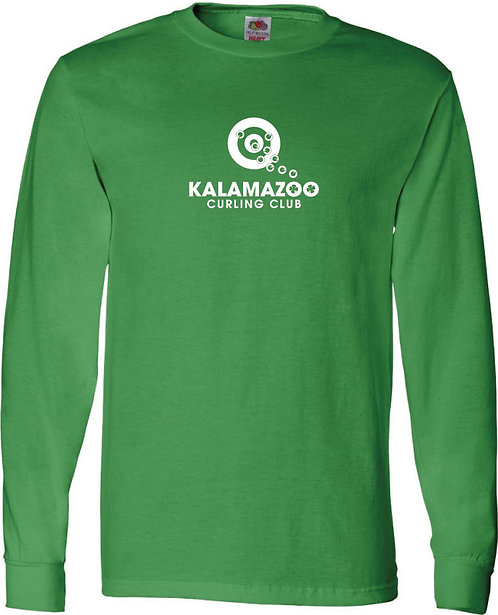 KZCC St. Patty's Long Sleeved Tee