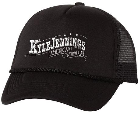 American Vinyl Logo Hat