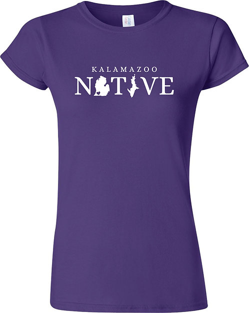 Ladies' Kalamazoo Native