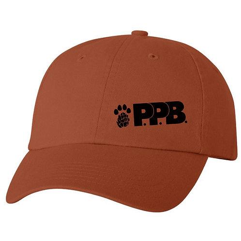 PPB Classic Dad Hat