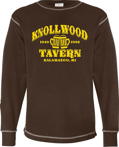 Knollwood Tavern Thermal