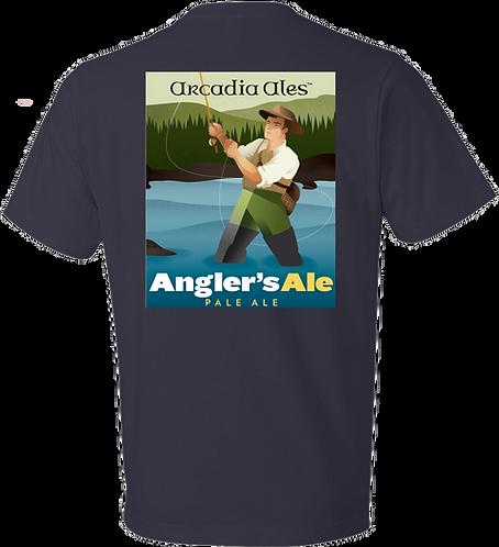 Angler Ale Tee