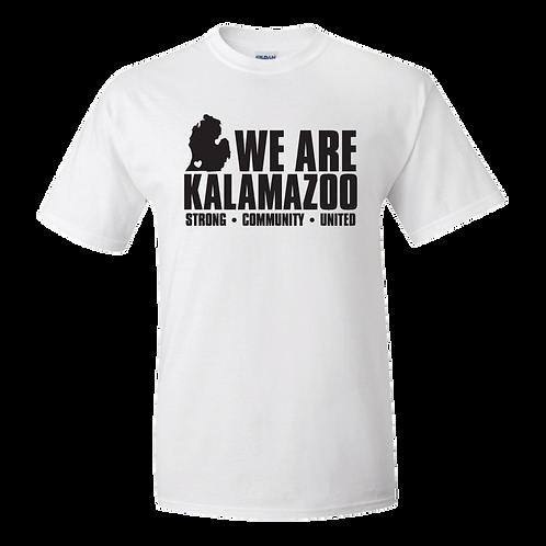 WE ARE KALAMAZOO