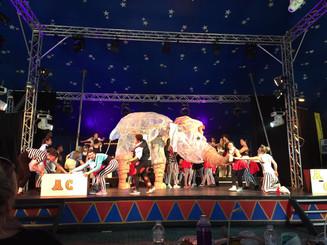 Argento's Circus