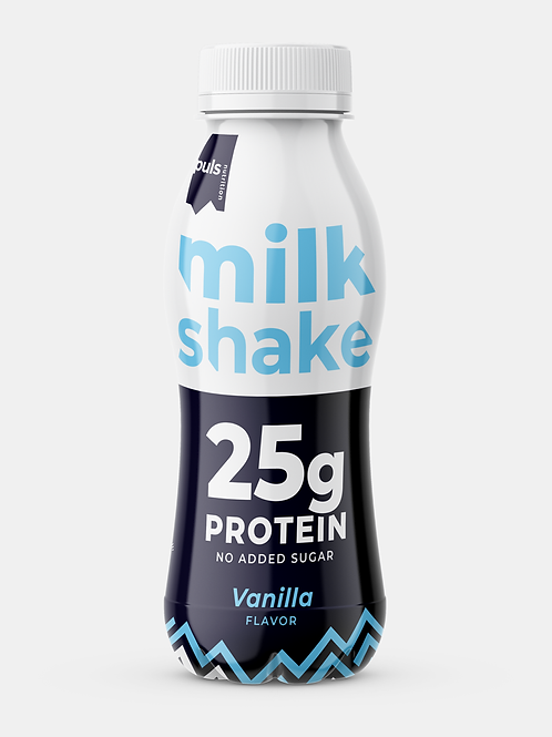 MILKSHAKE Vanilli 250 g