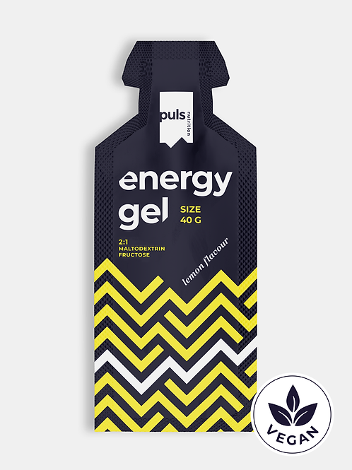 ENERGY GEL Sidrun 40 g