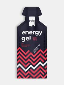 ENERGY GEL Клубника 40 гр.