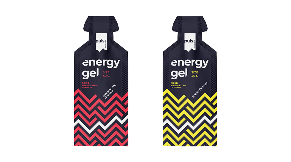 Puls products Energy Gel